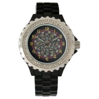 Inner Strength Medallion Watch