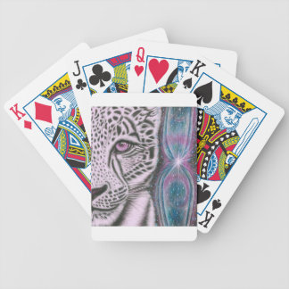 Inner Vision Bicycle Playing Cards