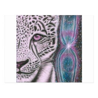 Inner Vision Postcard