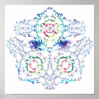 Inner Vision Poster