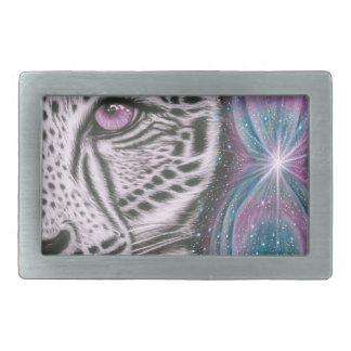 Inner Vision Rectangular Belt Buckles