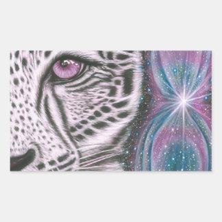 Inner Vision Rectangular Sticker