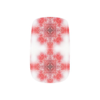 Inner Warmth Nails Sticker
