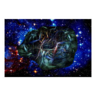 Inner Workings of the Universe Posters