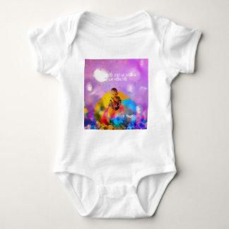 innocence. baby bodysuit
