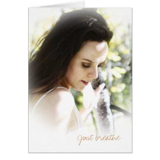 Innocence & Beauty series card
