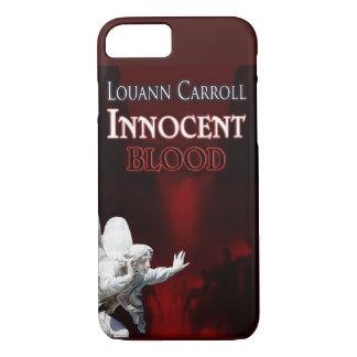 Innocent Blood Designer iPhone iPhone 7 Case