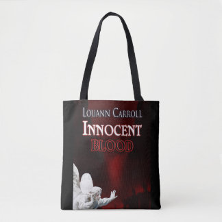 Innocent Blood Designer Tote