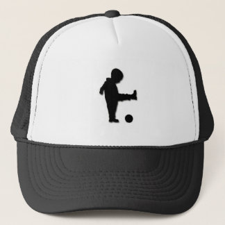 Innocent Boy Records Trucker Hat (Logo Only)