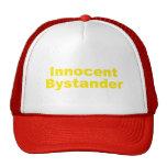 Innocent Bystander Hats