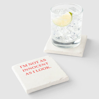 INNOCENT STONE COASTER