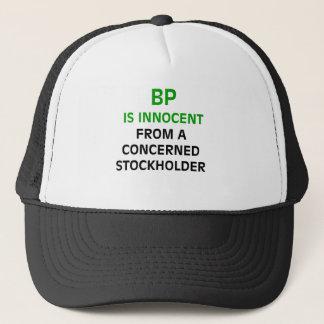 Innocent Trucker Hat