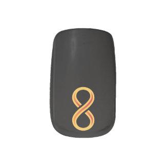Innov8tive Nails Stickers