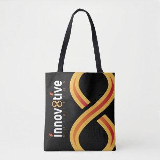 Innov8tive Nutrition 8 Tote Bag