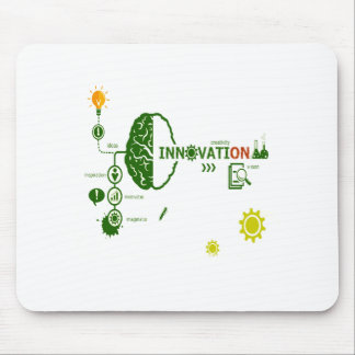 Innovation Day - Appreciation Day Mouse Pad