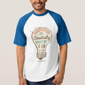 Innovation T-Shirt