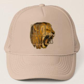 "InnovativDezynz's ""LION TAMER"" Hat"