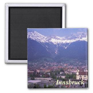 Innsbruck magnet