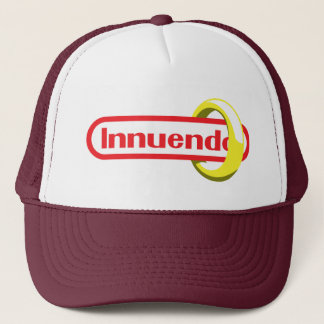 Innuendo Trucker Hat