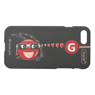 Ino G Force Social Supermodel iPhone 7 Case