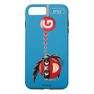 Ino G Force Social Supermodel iPhone 7 Plus Case