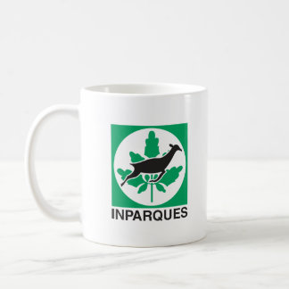 Inparques Mug