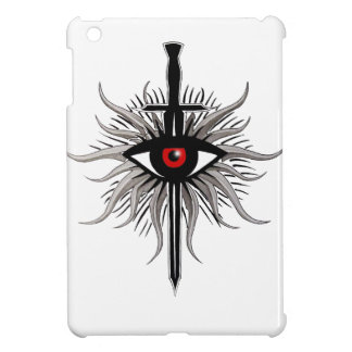 Inquisition Symbol Cover For The iPad Mini