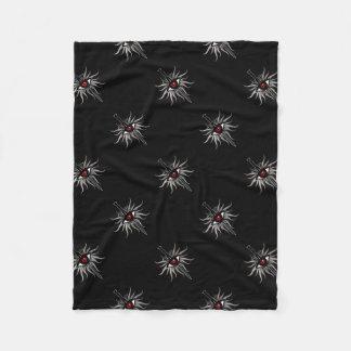Inquisition Symbol Fleece Blanket
