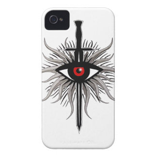 Inquisition Symbol iPhone 4 Covers
