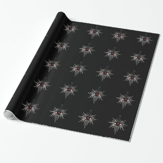 Inquisition Symbol Wrapping Paper