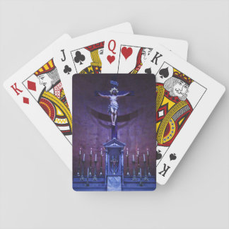 INRI PLAYING CARDS