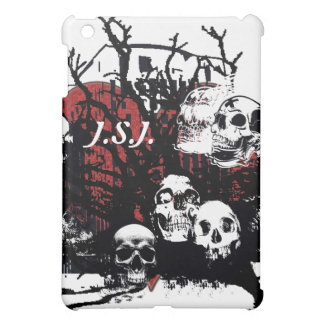 INSANE ASYLUM iPad MINI COVERS