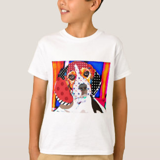 Insane person for Beagle T-Shirt