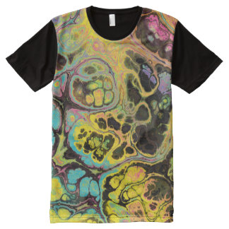 Insanity All-Over Print T-Shirt