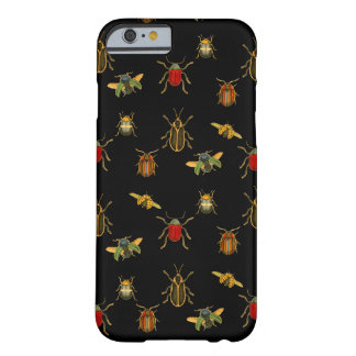 Insect Argyle Barely There iPhone 6 Case