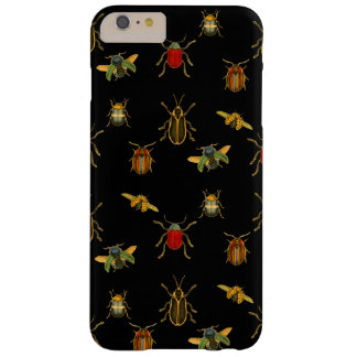 Insect Argyle Barely There iPhone 6 Plus Case