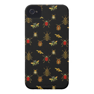 Insect Argyle iPhone 4 Case-Mate Cases
