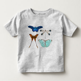 Insect Baby T-shirt