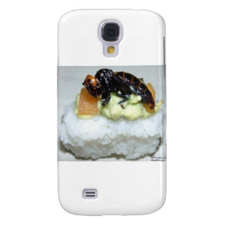 Insect (Bee) Sushi Gifts & Collectibles Galaxy S4 Case
