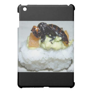Insect (Bee) Sushi Gifts & Collectibles iPad Mini Cases