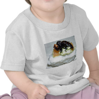 Insect (Bee) Sushi Gifts Tees & Collectibles Tshirt