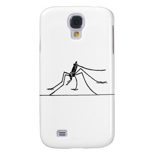 insect galaxy s4 case