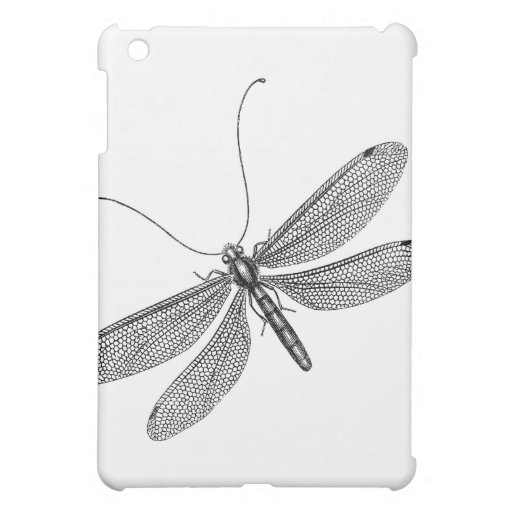 Insect iPad Mini Case