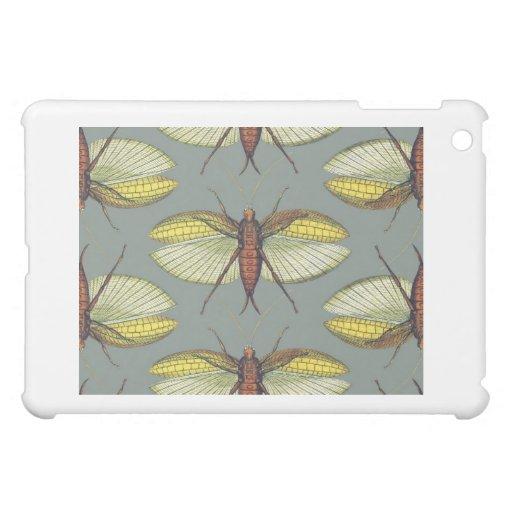 Insect iPad Mini Covers