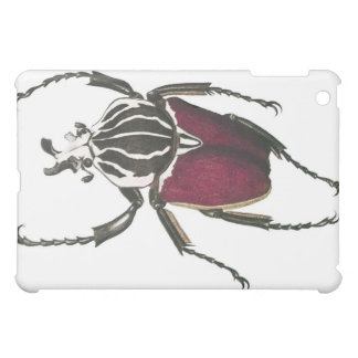 Insect iPad Mini Cases