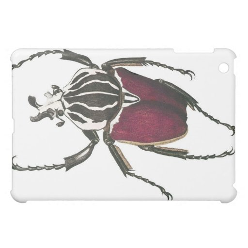 Insect iPad Mini Cases