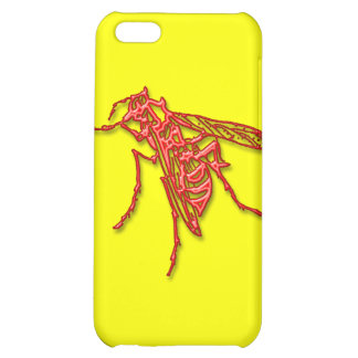 INSECT CASE FOR iPhone 5C