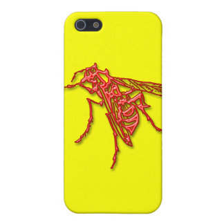 INSECT CASES FOR iPhone 5