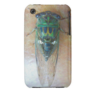 Insect iPhone case iPhone 3 Case-Mate Cases