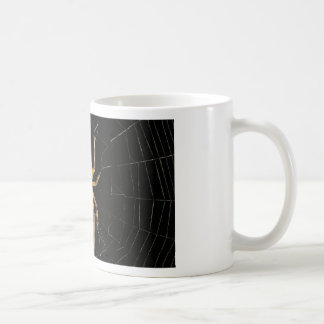 Insect Macro Spider Colombia Coffee Mug